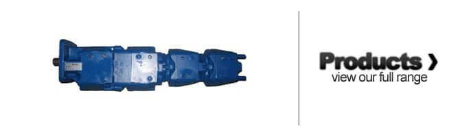 Hydraulic pumps part