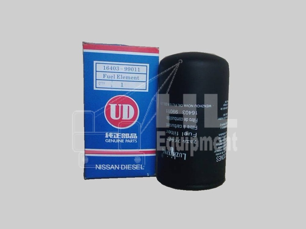 Nissan Filter Cartridge
