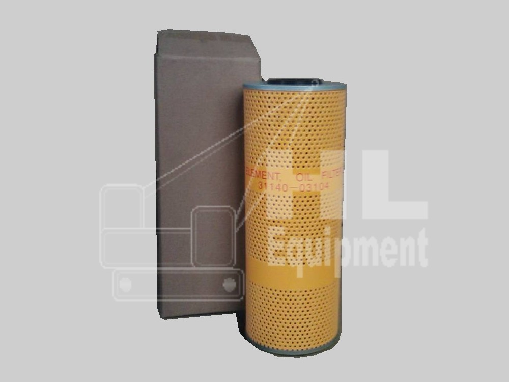 Mitsubishi Oil Filter