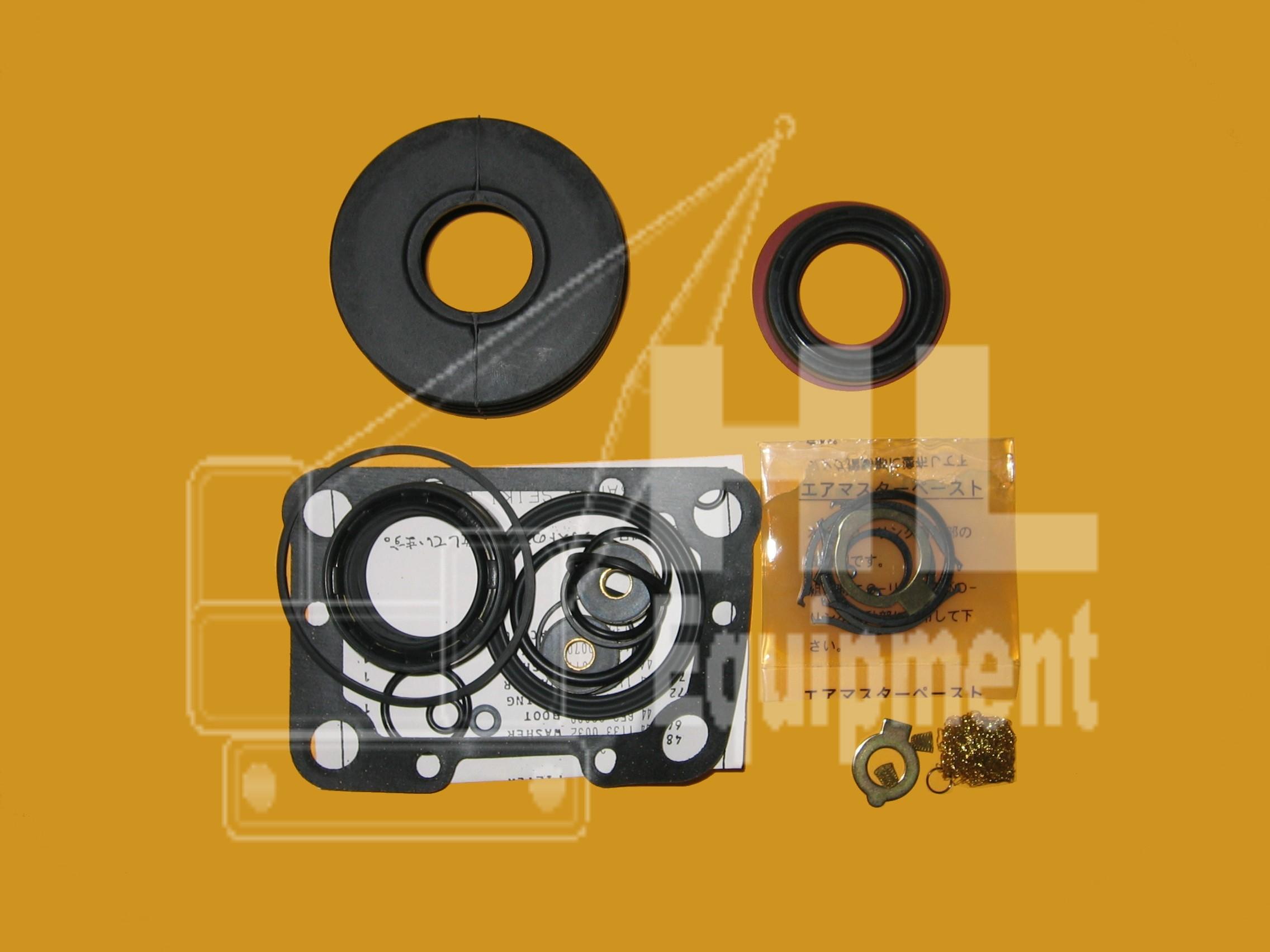 Gearshift Servo Repair Kit