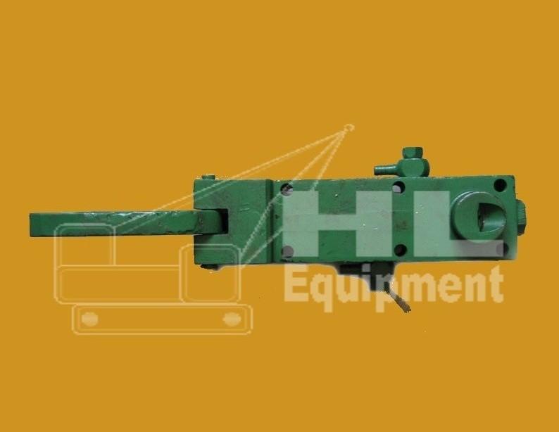 Diesel Hammer Fuel Pump