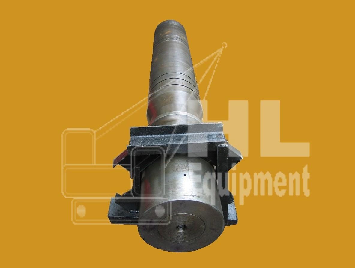 Diesel Hammer Piston Assy