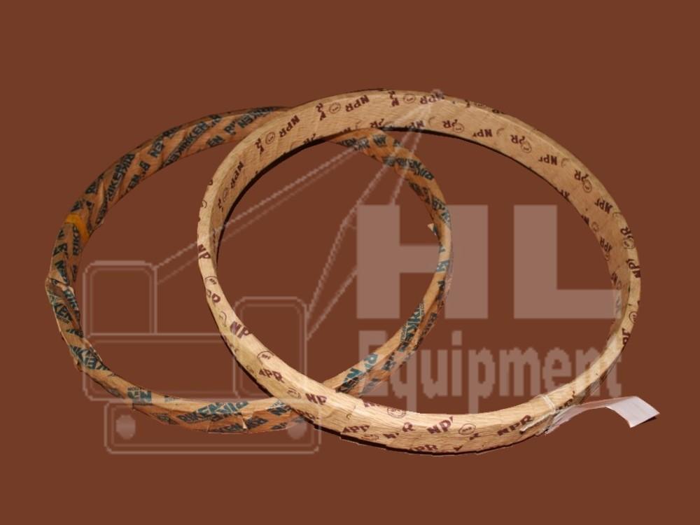 Diesel Hammer Piston Ring