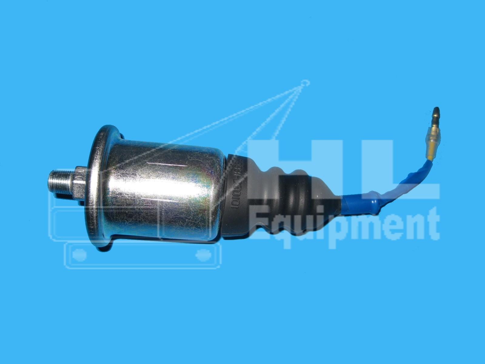 Kato Pressure Sensor