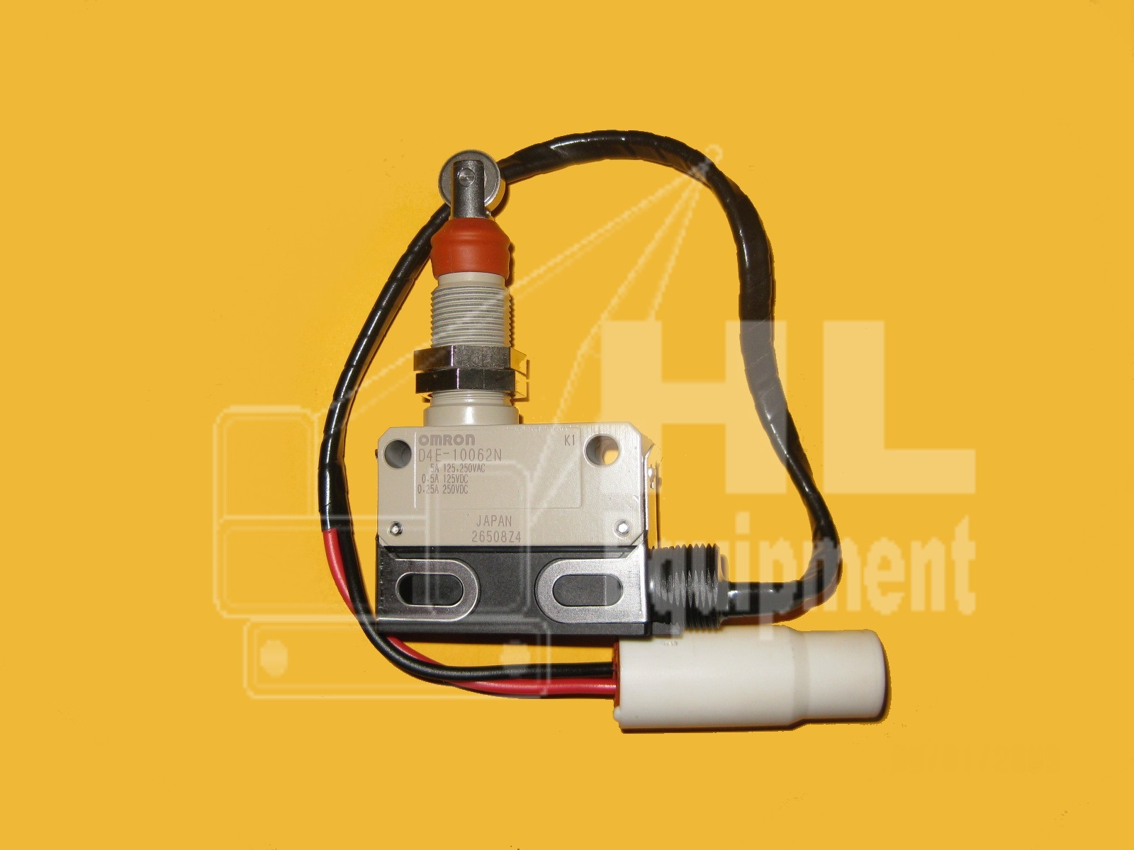 Tadano Limit Switch