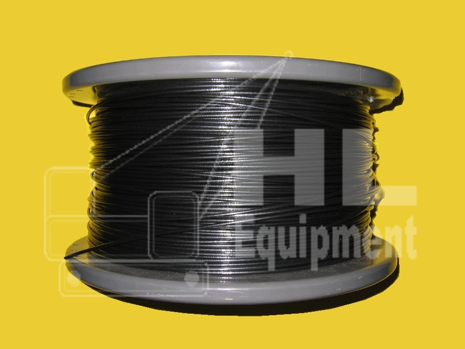 Telescopic Wire