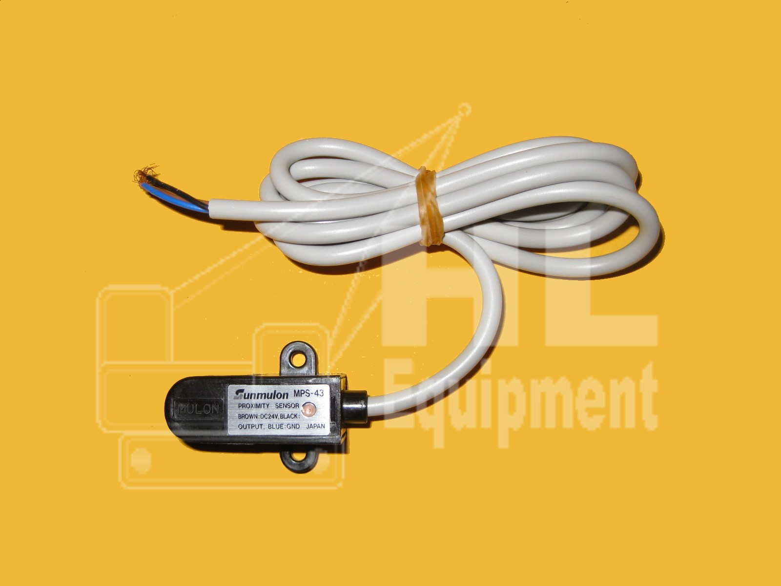 Kato Proximity Switch