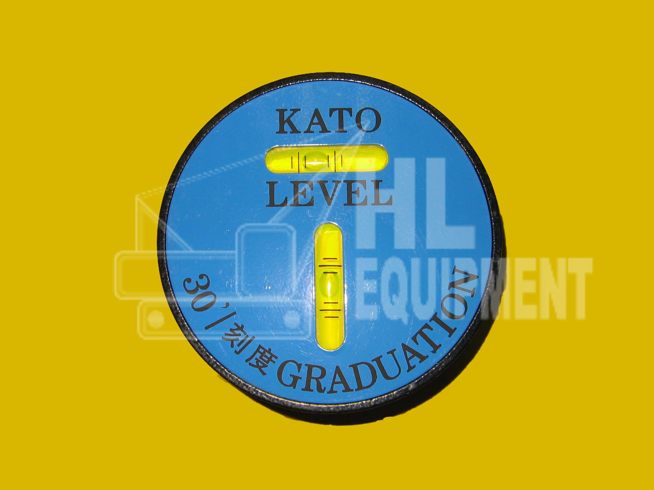 Kato Level Gauge