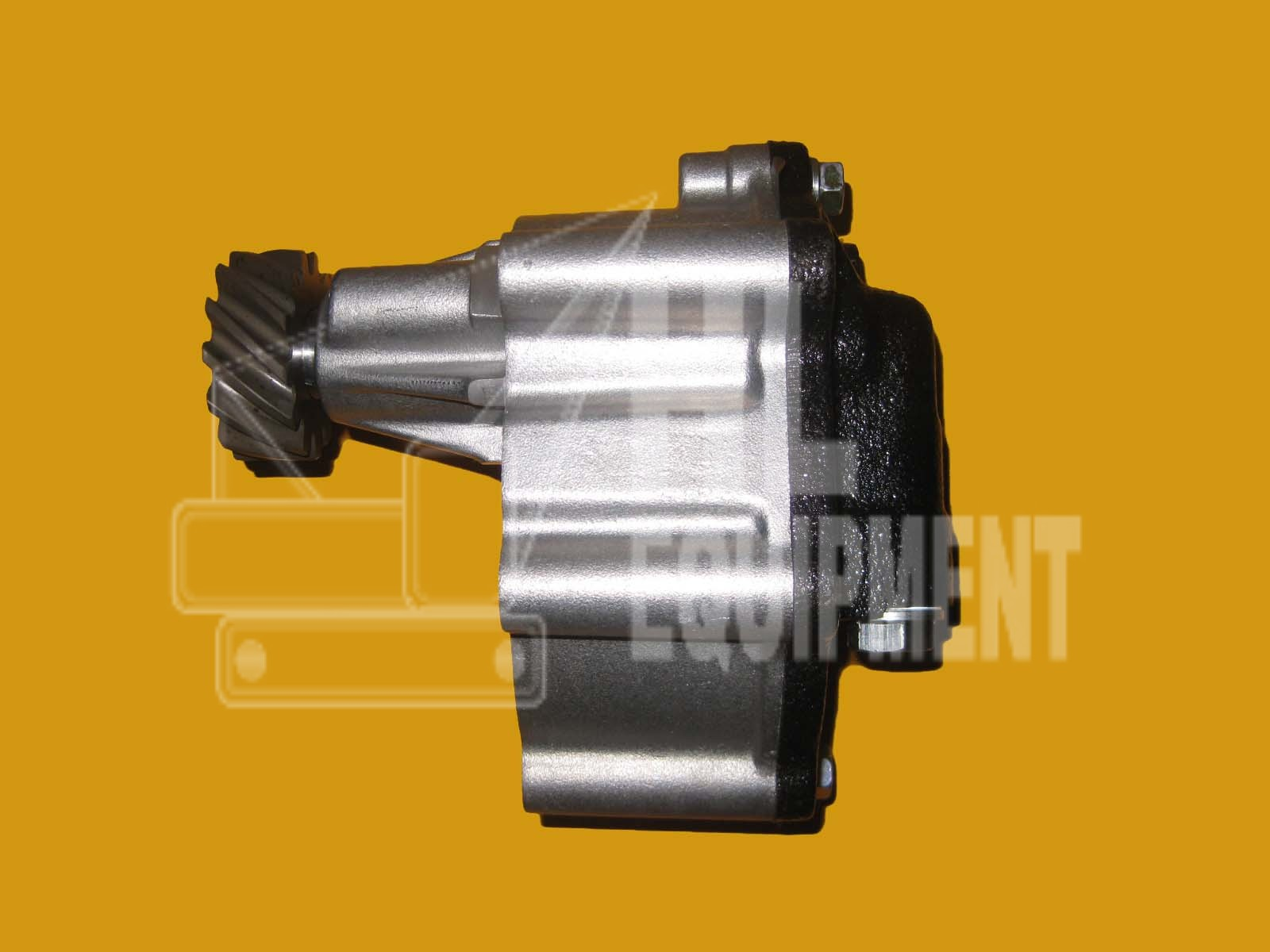 Nissan Oil Pump