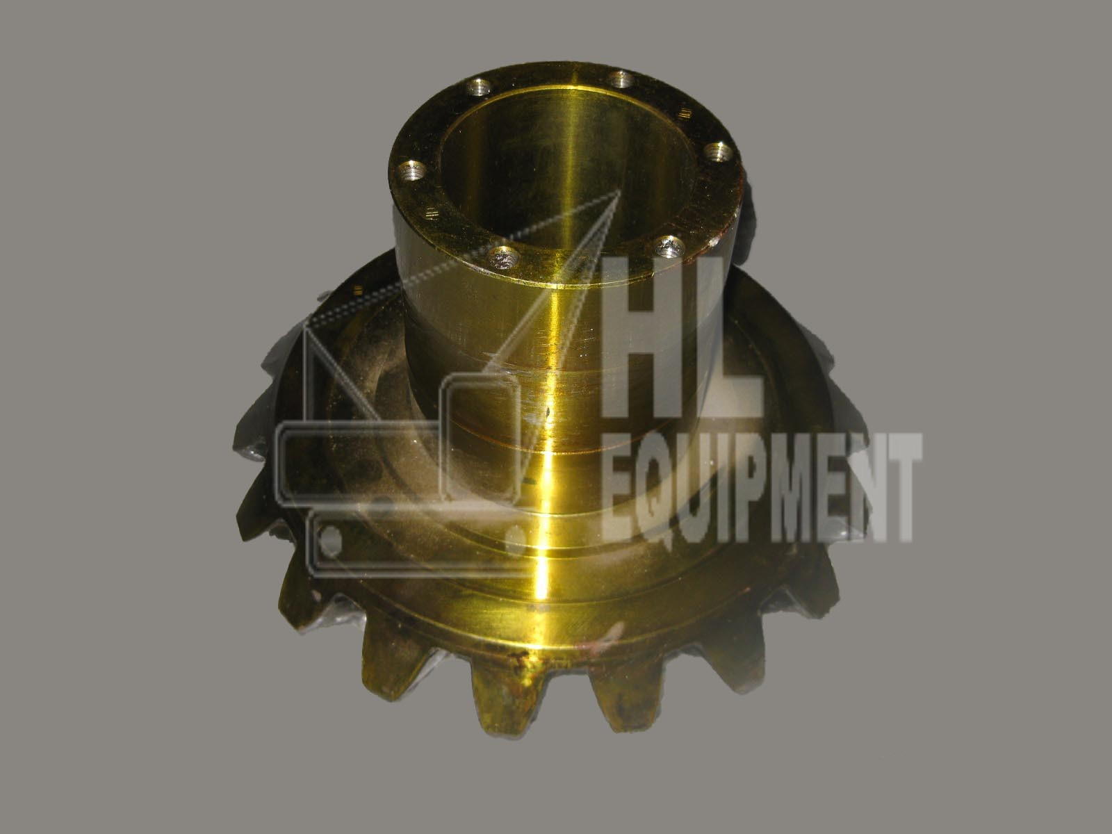 P&H Bevel Gear