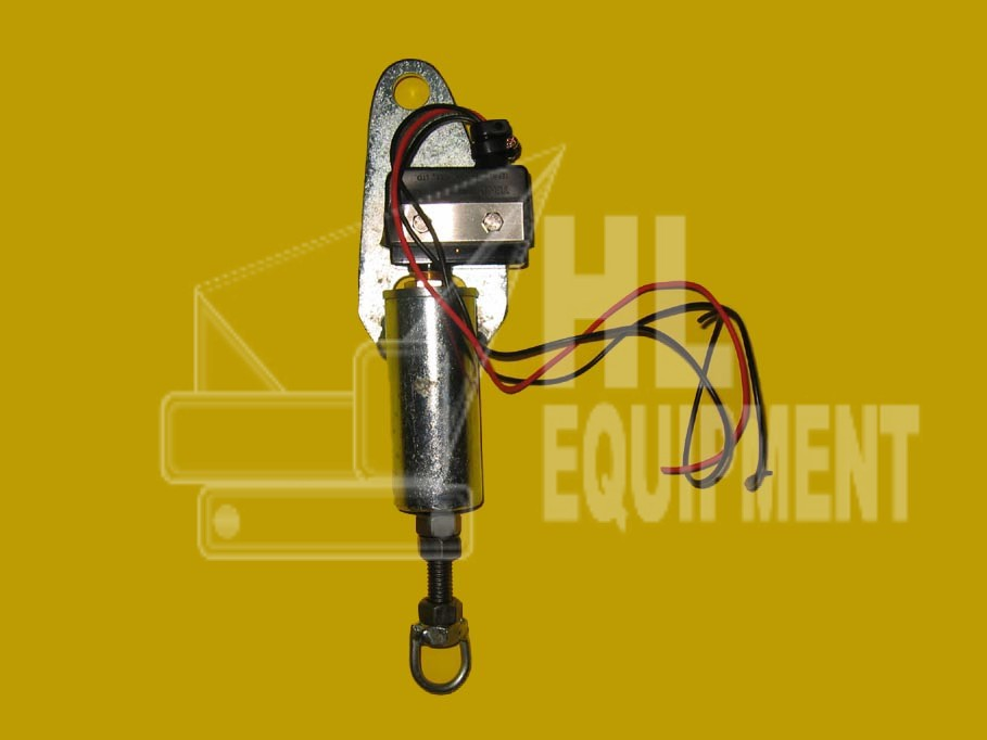 Kobelco Limit Switch