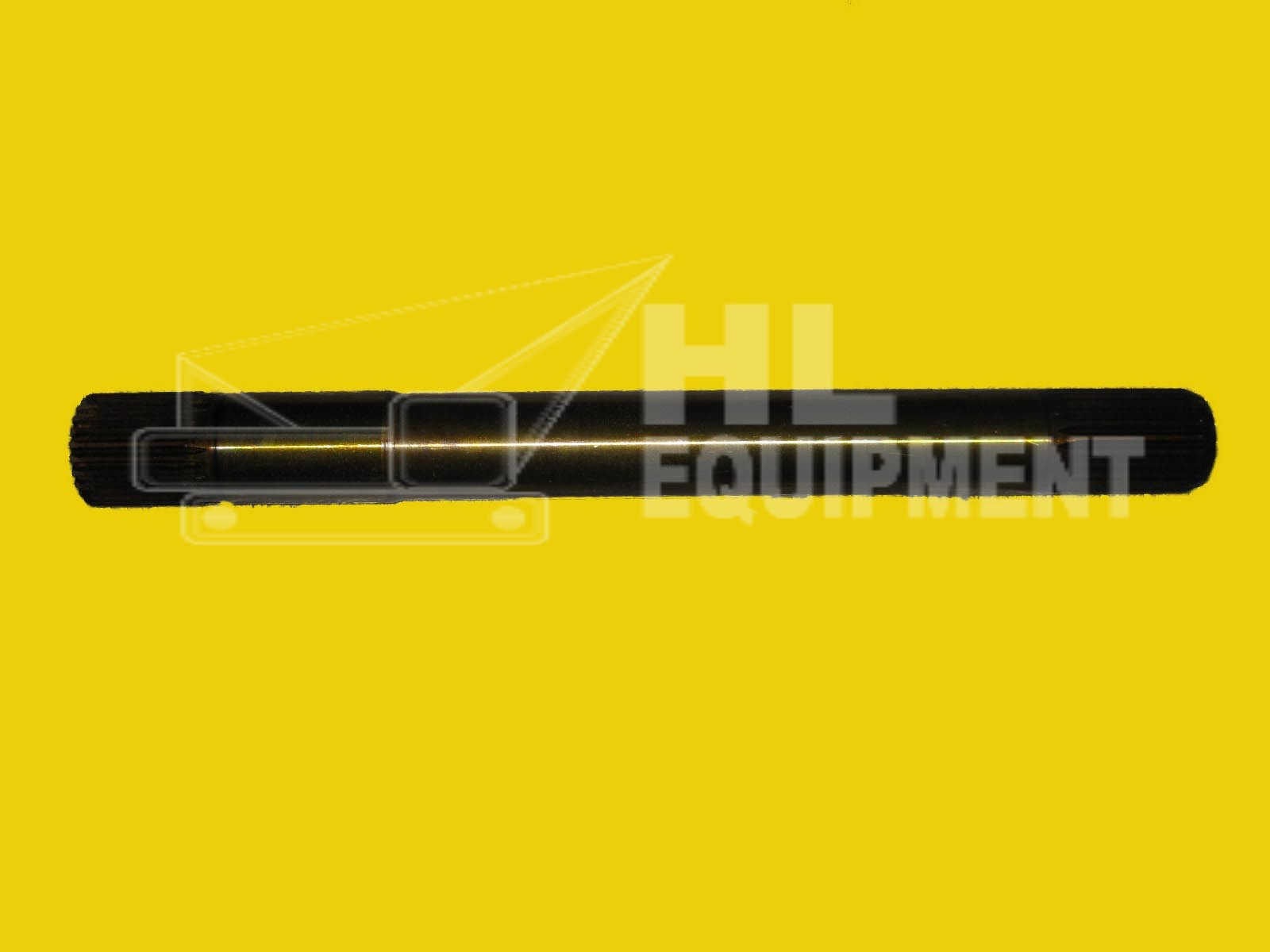 P&H Shaft