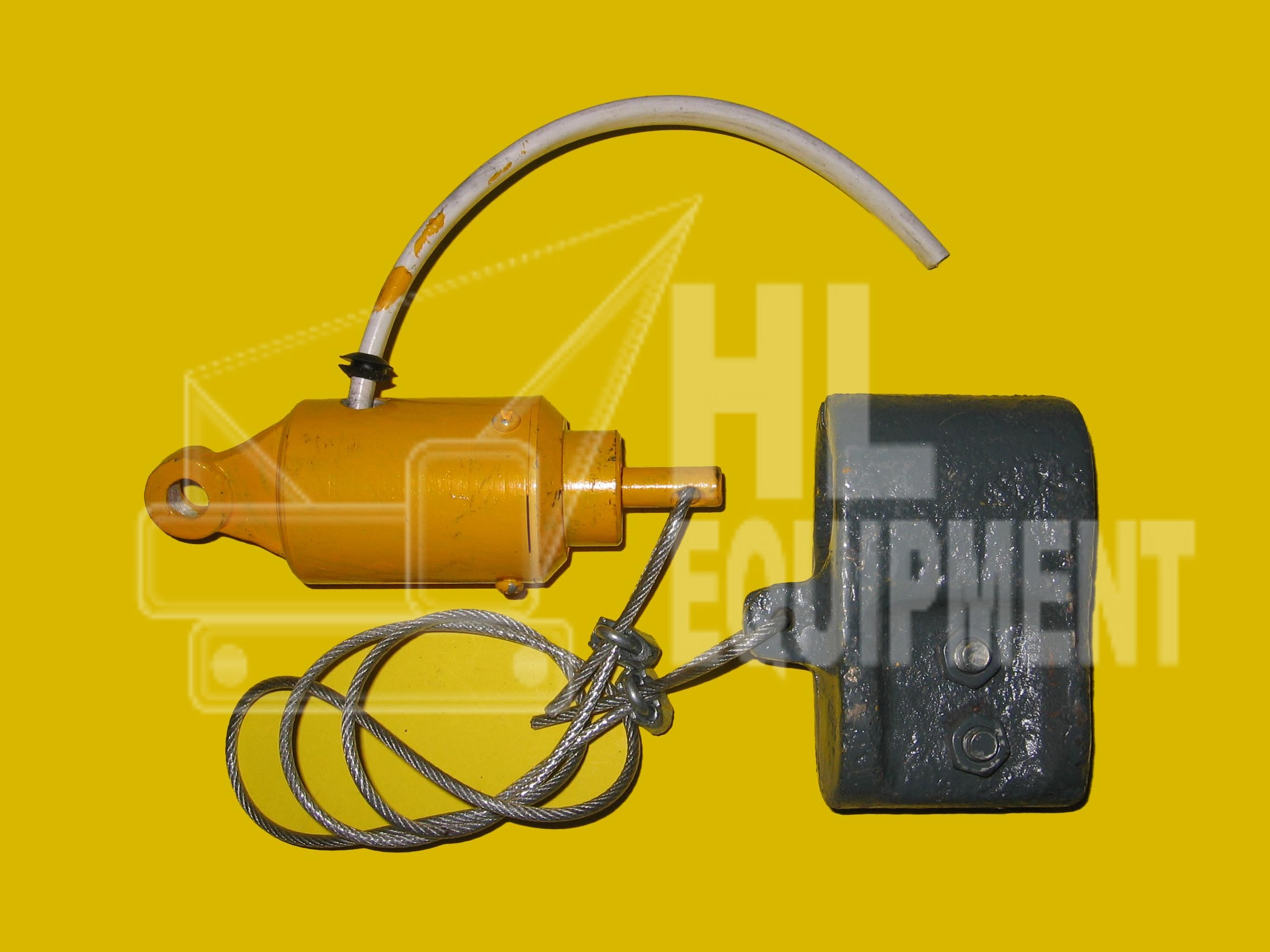 Kato Limit Switch