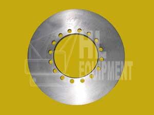 Kato Brake Disc