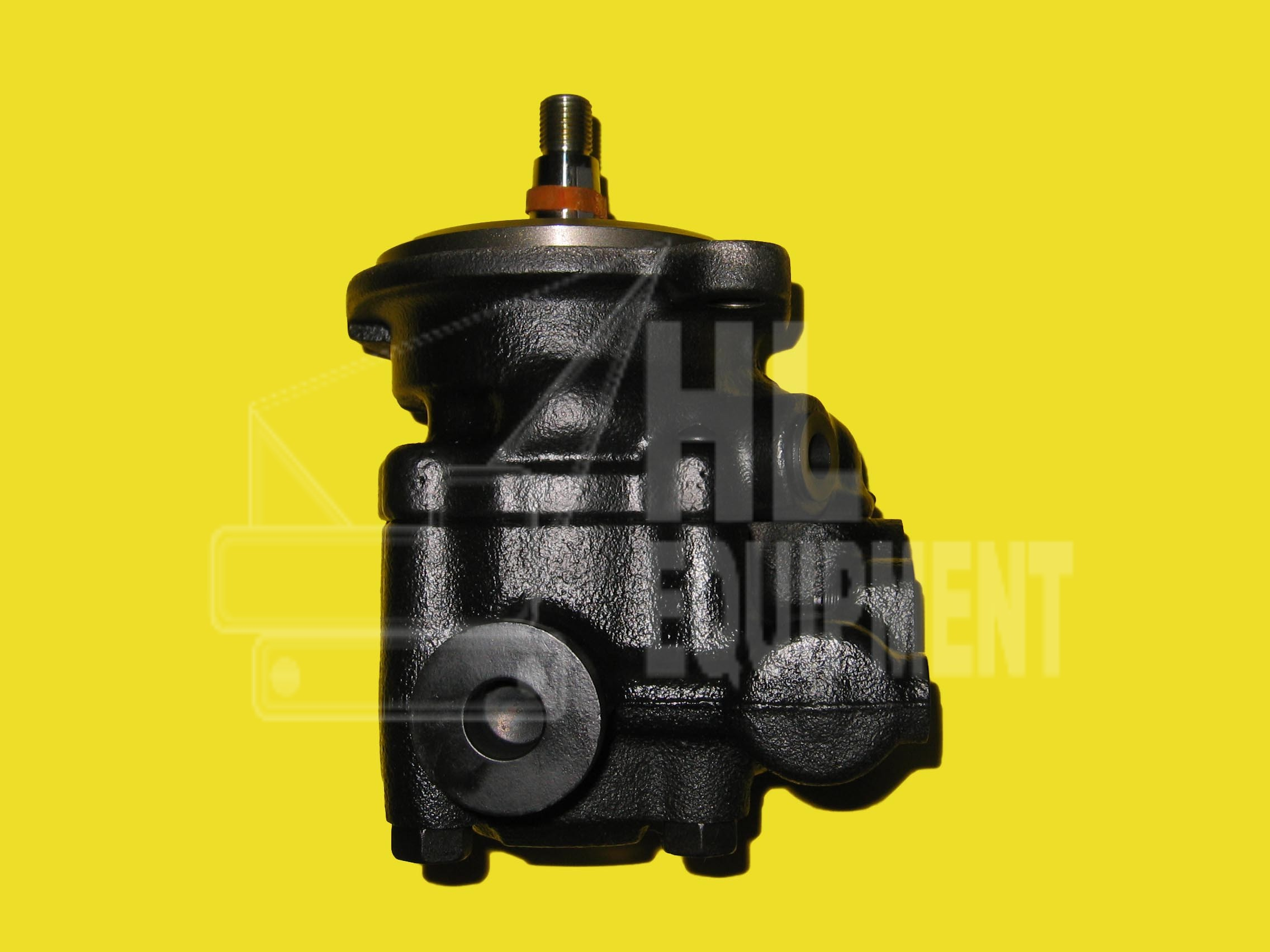 Nissan Steering Pump