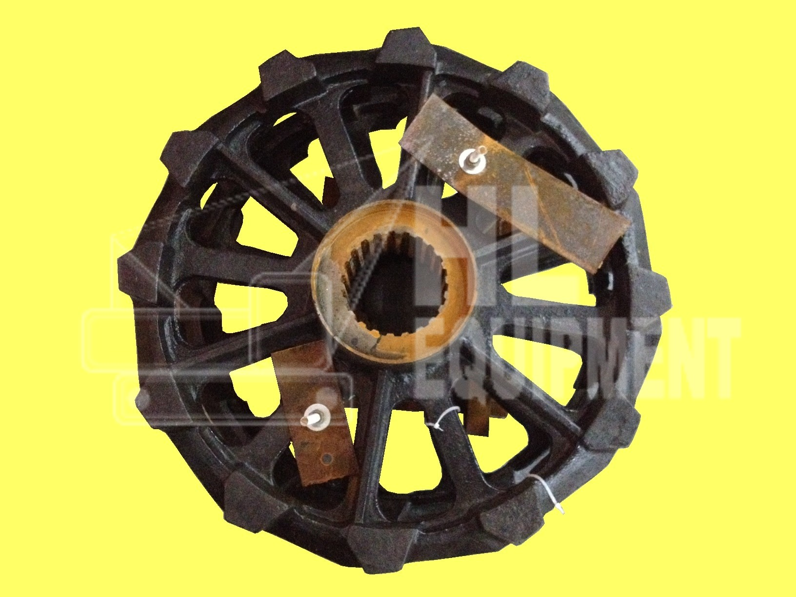 Linkbelt Sprocket