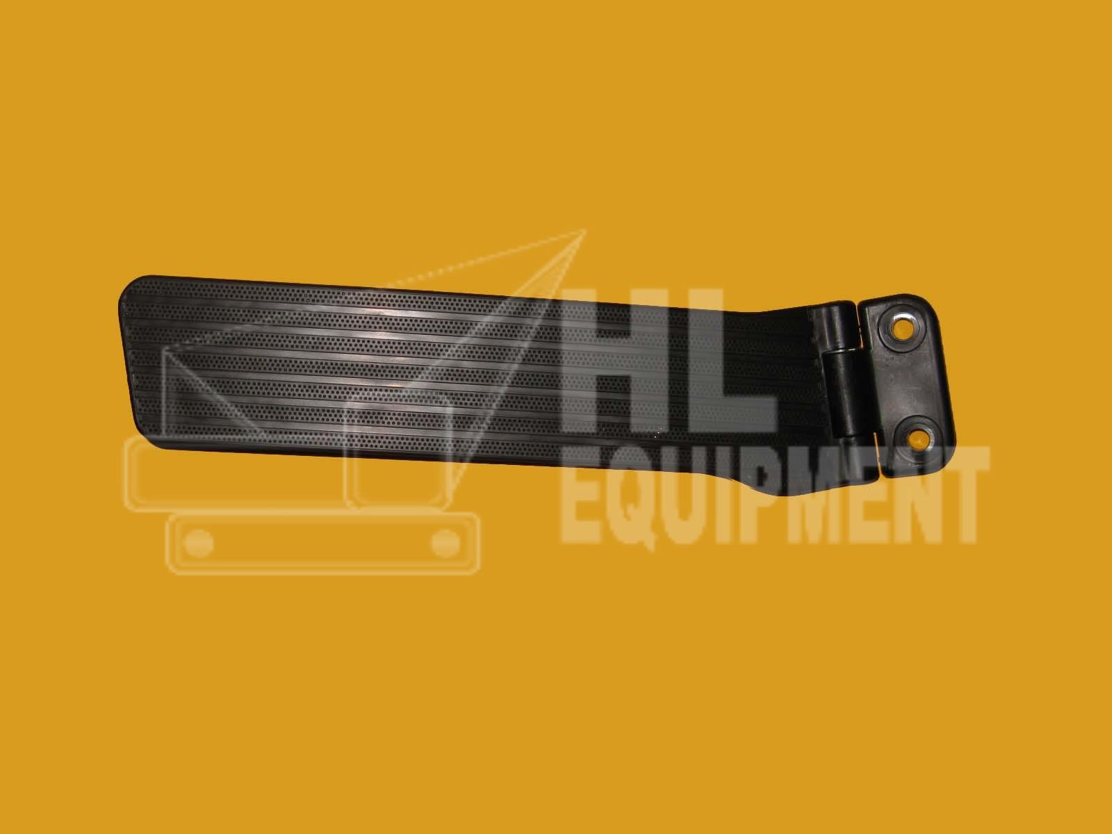 Nissan Accelerator Pedal