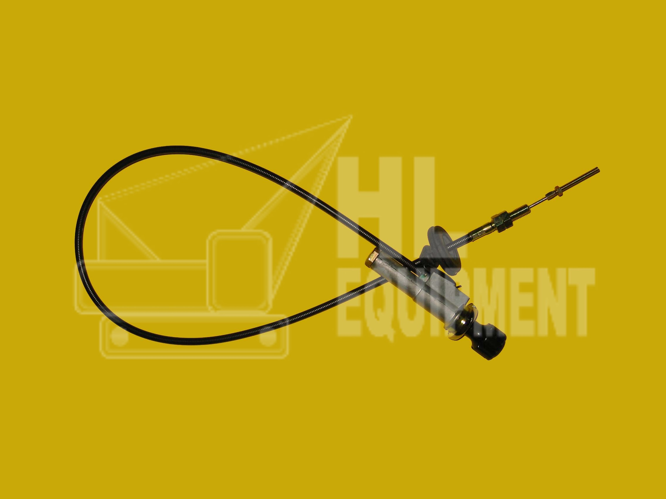 Nissan Cable Assy