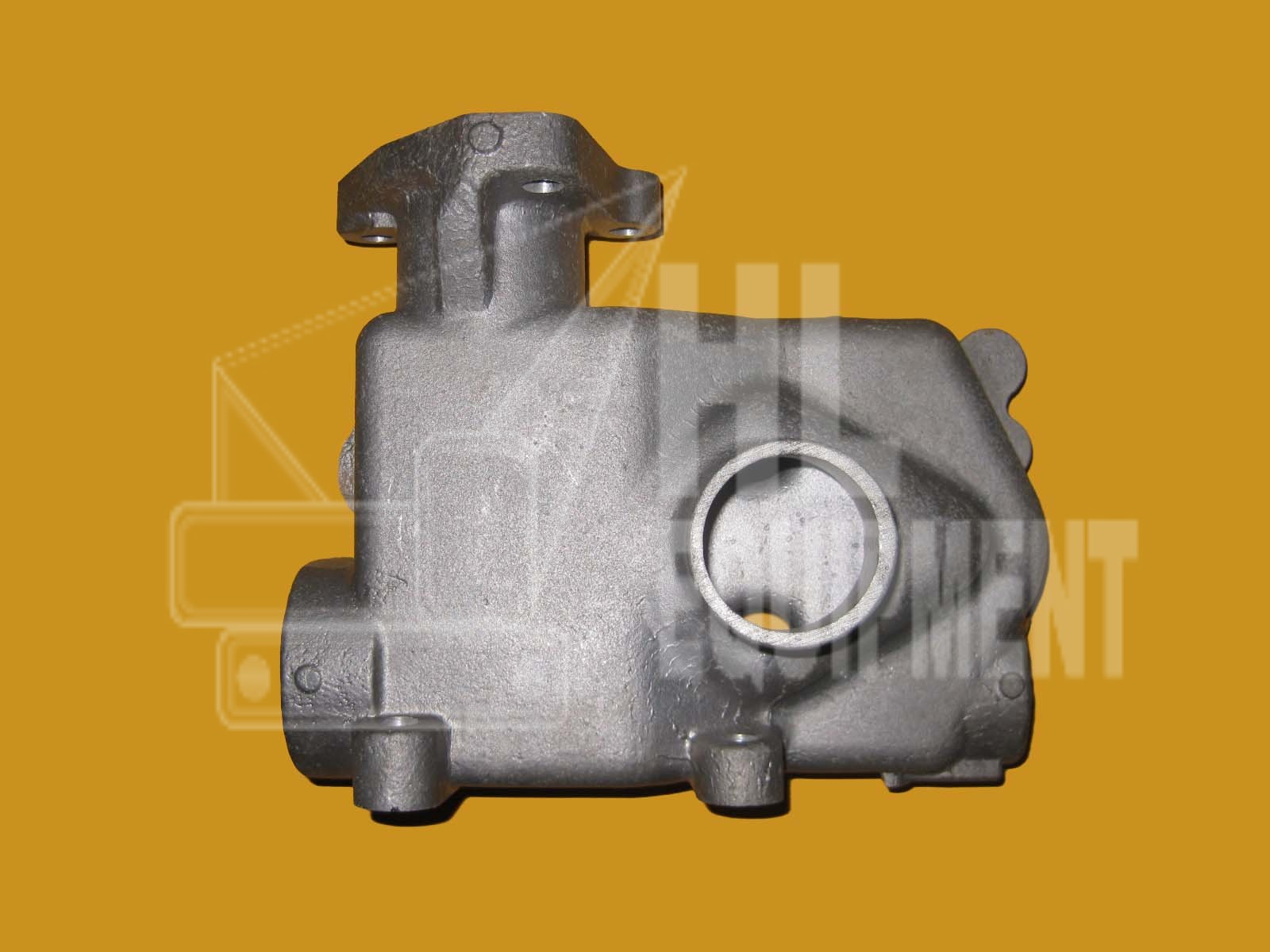 Nissan Thermostat Housing