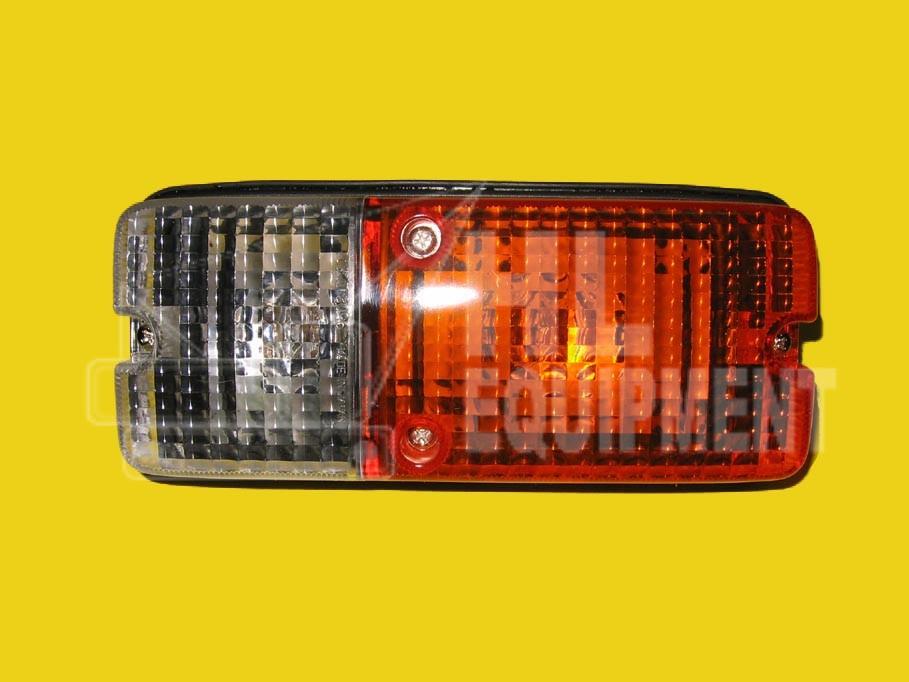 Nissan Lamp Assy