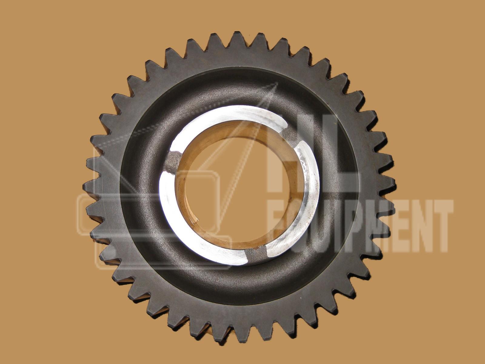 Nissan Gear
