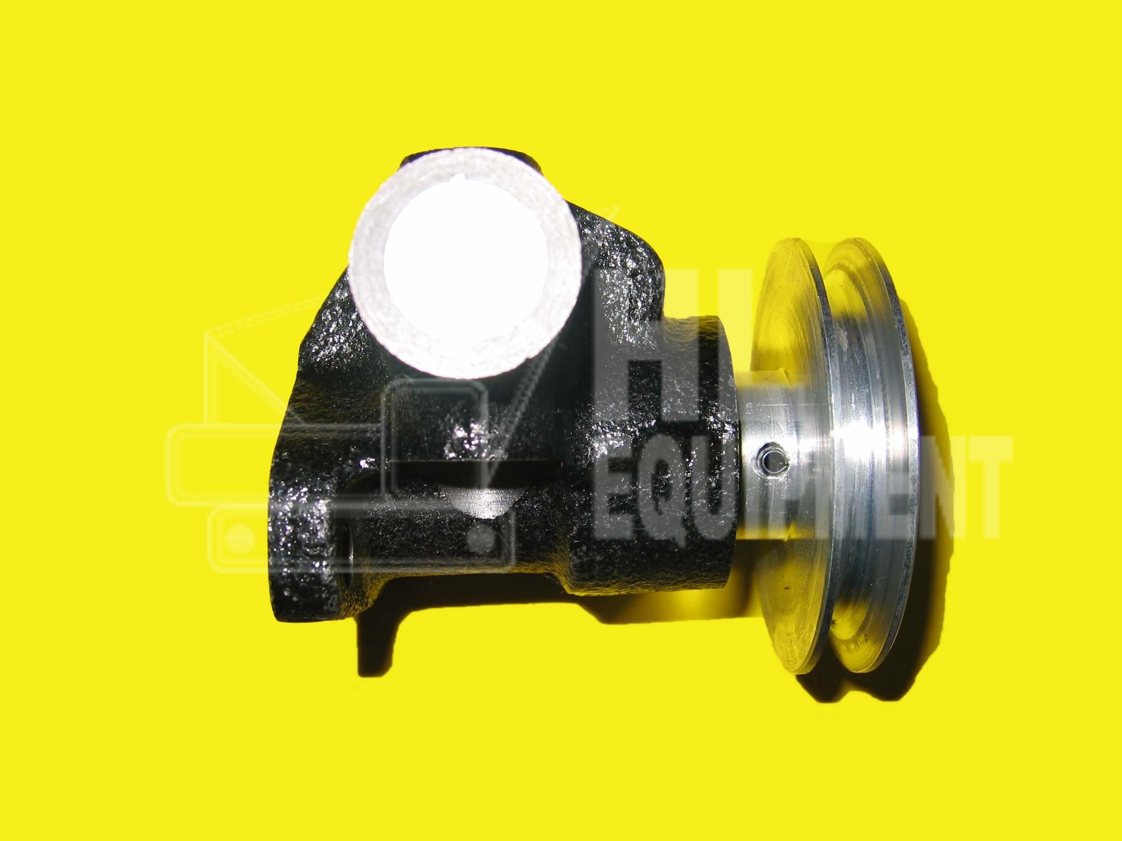 Tadano Fuel Pump Assy