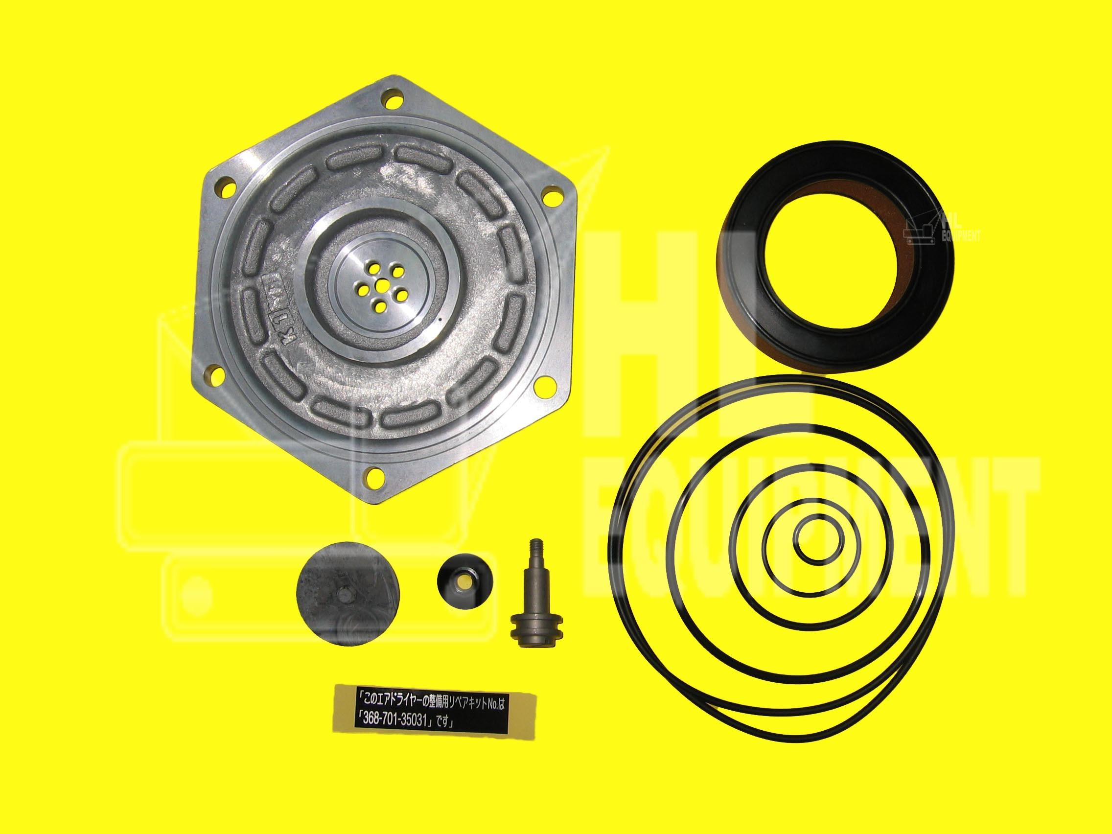 Tadano Repair Kit