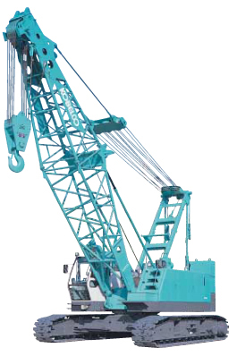 Crane Parts Suplier | Crane Parts For Sale in Indonesia and Malaysia
