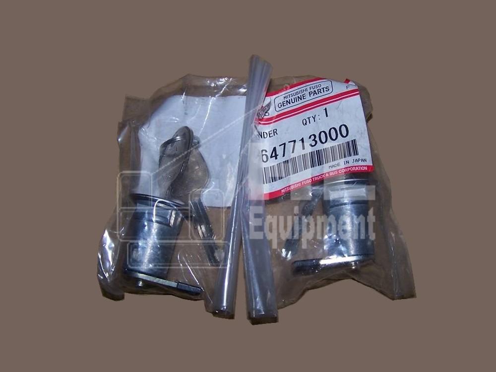 Mitsubishi Lock Cylinder