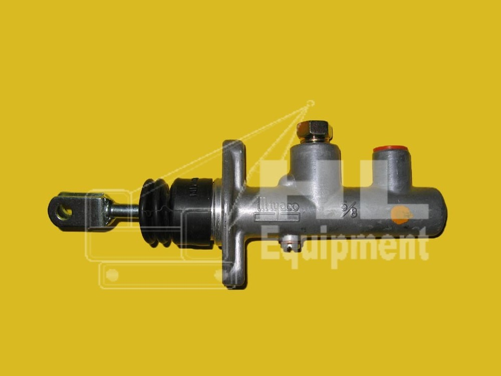Kato Throttle Cylinder