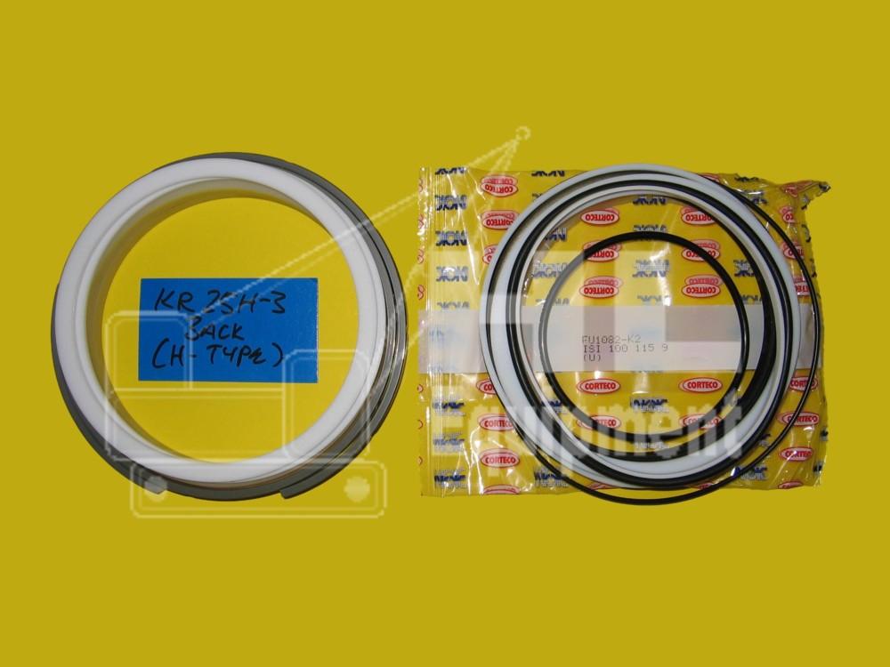 Kato Vertical Jack Seal Kit H Type