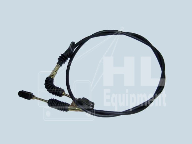 Mitsubishi Accelerator Cable