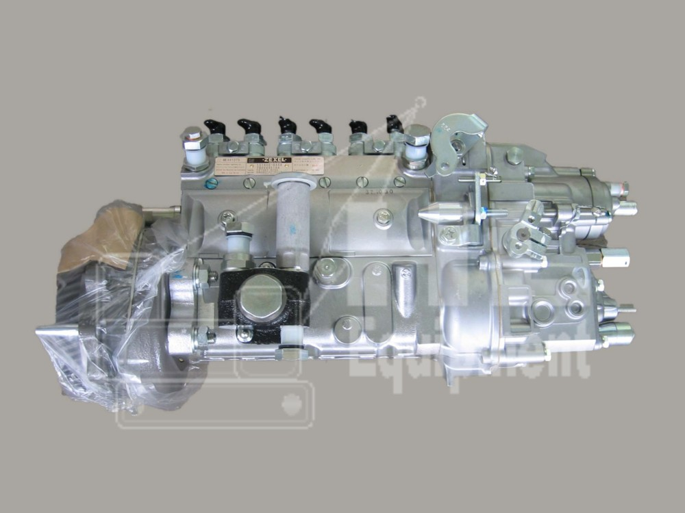 Mitsubishi Fuel Injection Pump