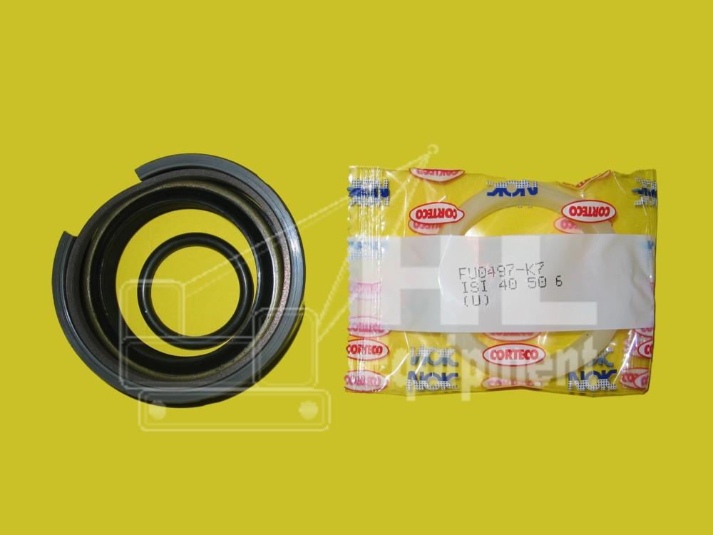 Kato Horinzontal Slide Seal Kit