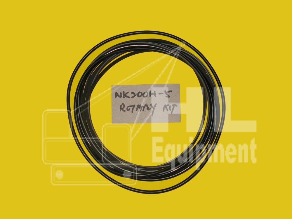Kato Rotary Seal Kit