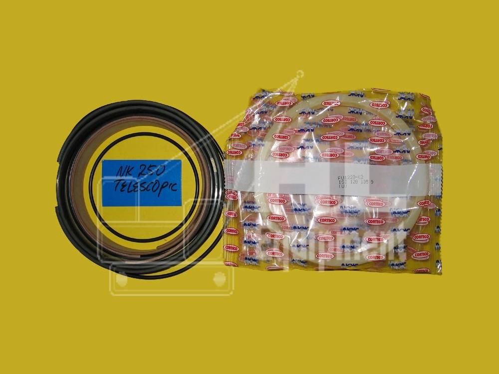 Kato Telescopic Seal Kit