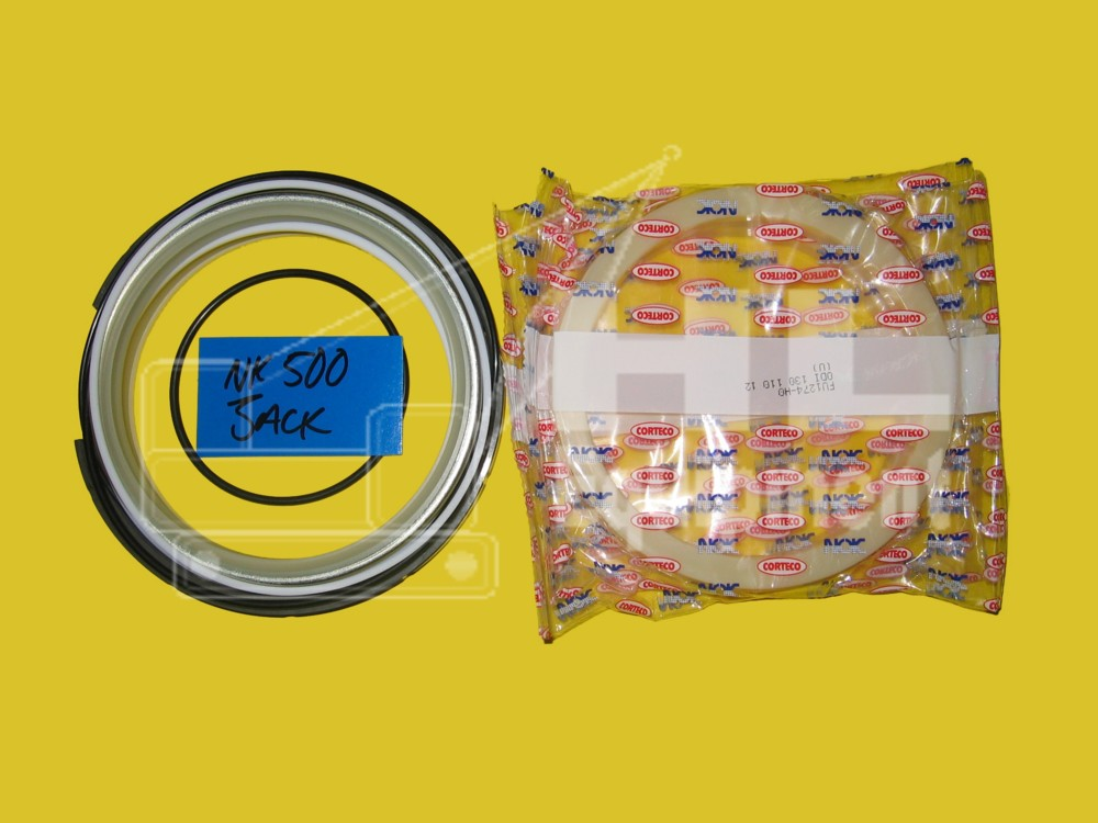 Kato Vertical Jack Seal Kit