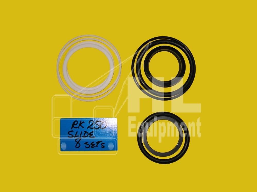 Kobelco Horinzontal Slide Seal Kit