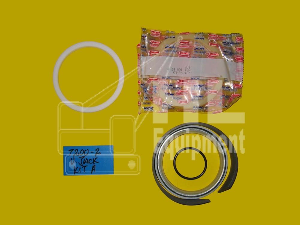 P&H Vertical Jack Seal Kit