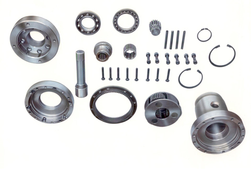affordable crane parts from authorized dealer