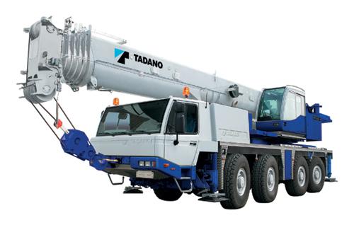 crane parts for Tadano
