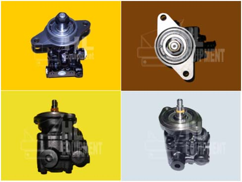 crane parts products