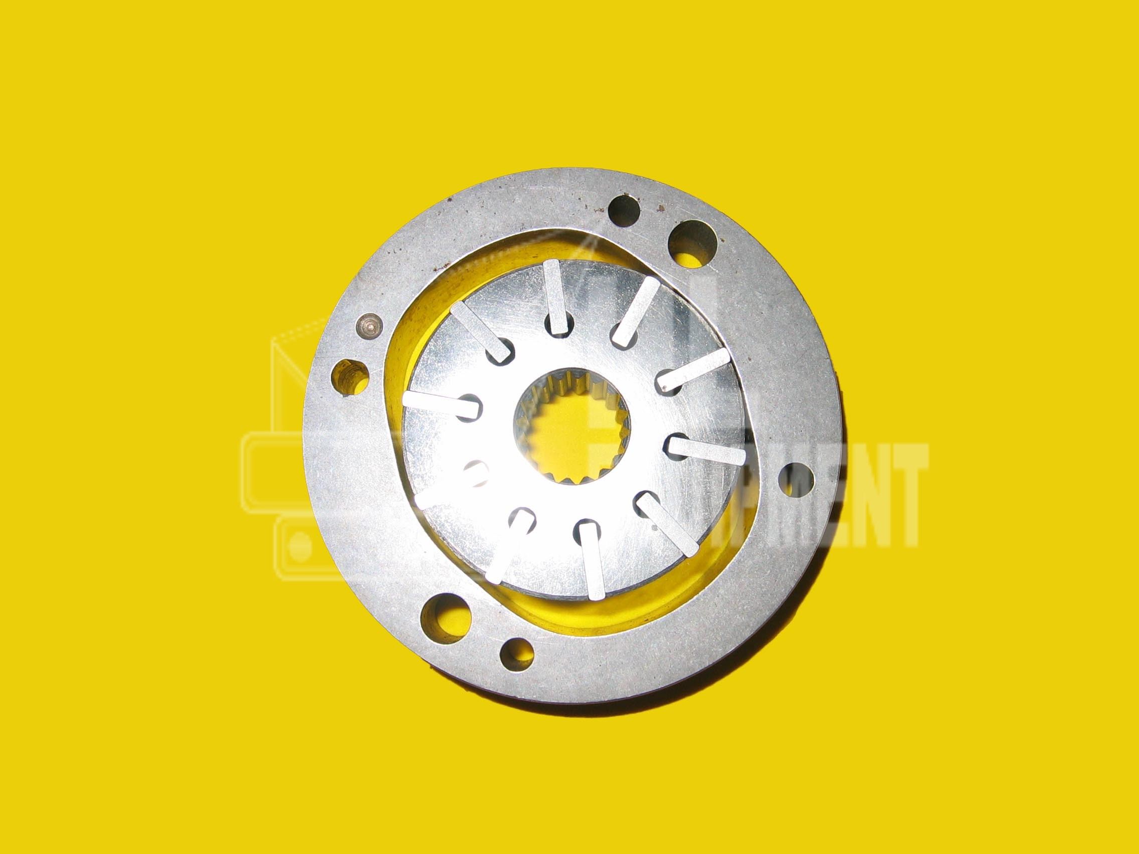 Power steering cartridge for Hino crane